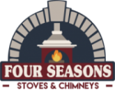 Four Seasons Chimneys & Stoves Logo